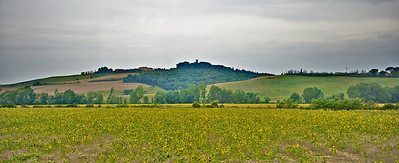 montepulciano and Pienza-2013- 21