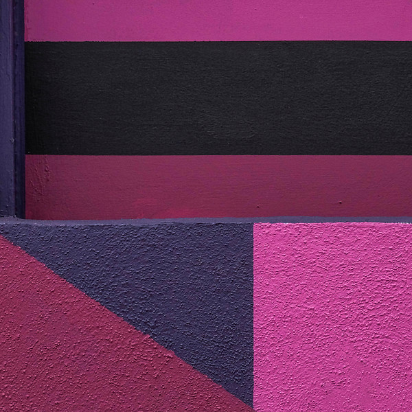6683 Abstracted Wall _