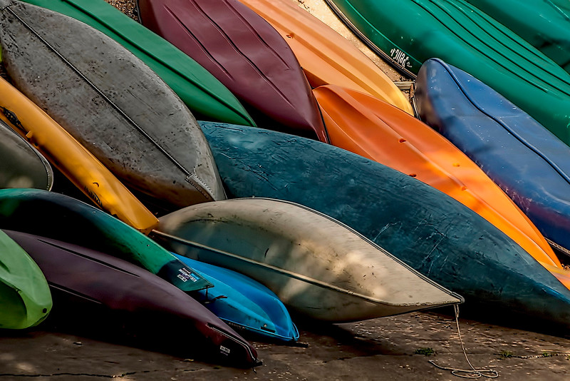 5071 Canoes-On-Town-Lake-Shore-_v1 copy