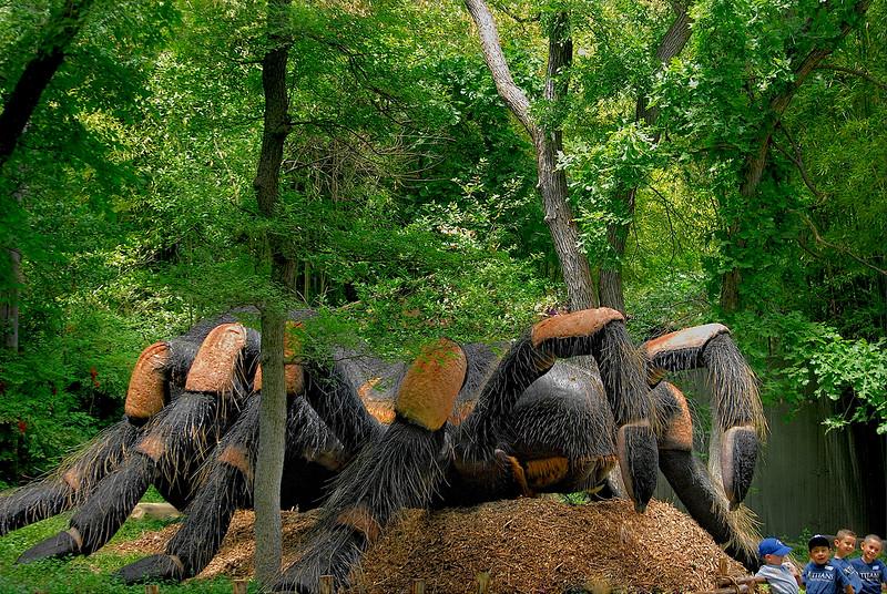 4524 =Tarantula-Sculpture-_v1