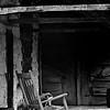 2042 the back porch bw copy