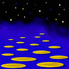 116130 When Stars Fall Into The Sea 1920px