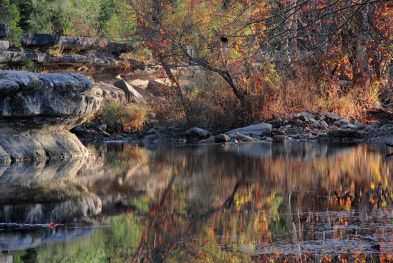 2817-Peaceful-Morning-On-Bull-Creek-