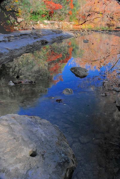 2768-Still-Morning-On-Bull-Creek-