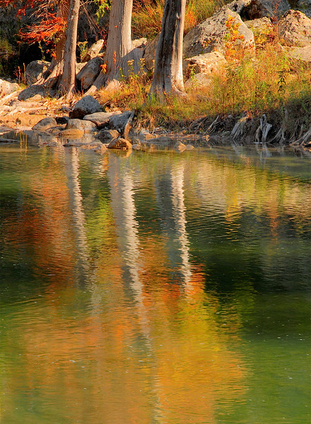 2743-Morning-Reflections-In-The-Gaudelupe--
