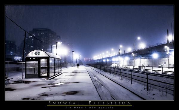 Snowfall Exhibition