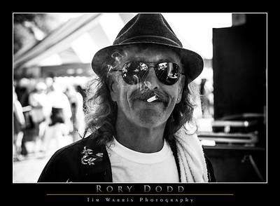 Rory Dodd
