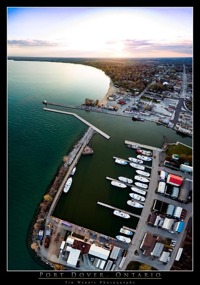 Port Dover, Ontario