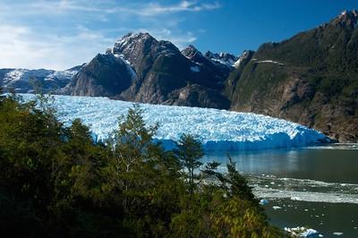 Laguna San Rafael & Valle Exploradores - Chilean Patagonia