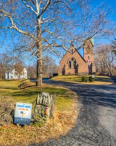 Christ Church, Marlboro, NY