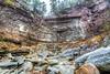 Stony Kill Falls Minnewaska State Park, New York, USA
