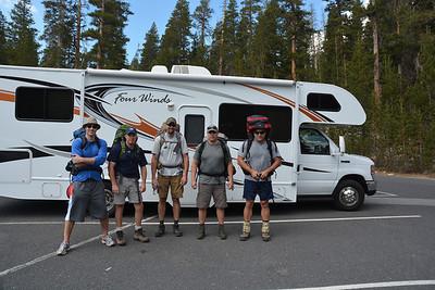 Yosemite September 2013
