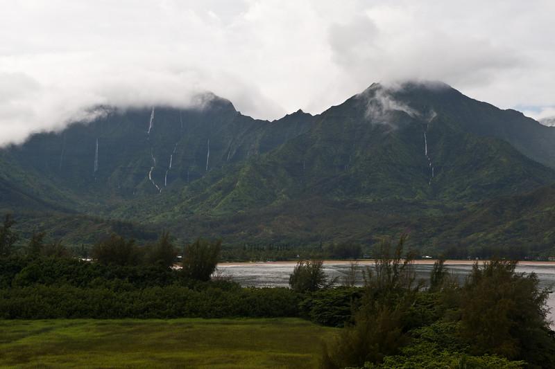 Princeville, Kauai.