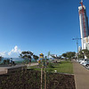 Surfers Paradise panorama. Gold Coast, Queensland.