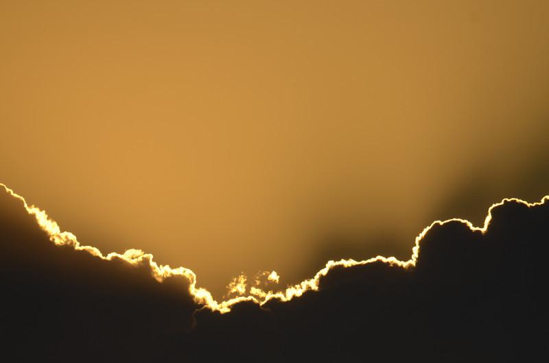 Sunrise, Main Beach, Gold Coast, Queensland.
