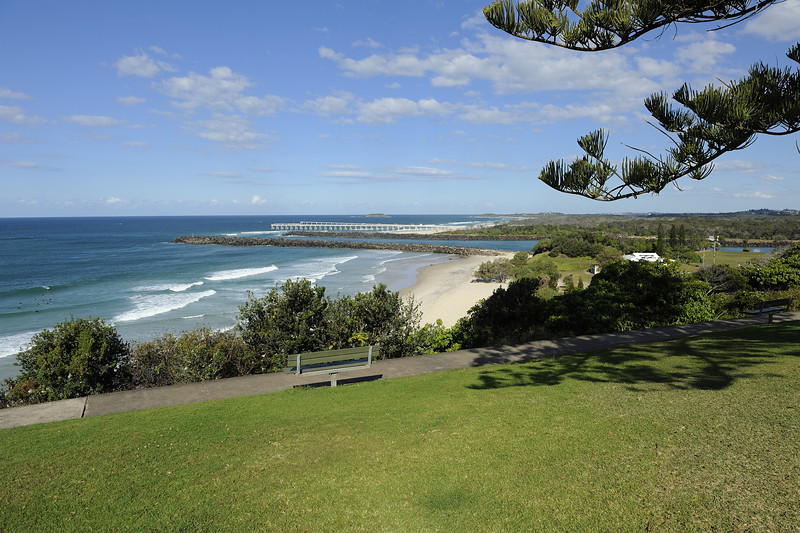 The Tweed, New South Wales, Australia.