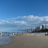 Main Beach, Queensland.