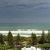 Main Beach storm