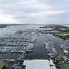 'Admiral North' view. Main Beach, Gold Coast.
