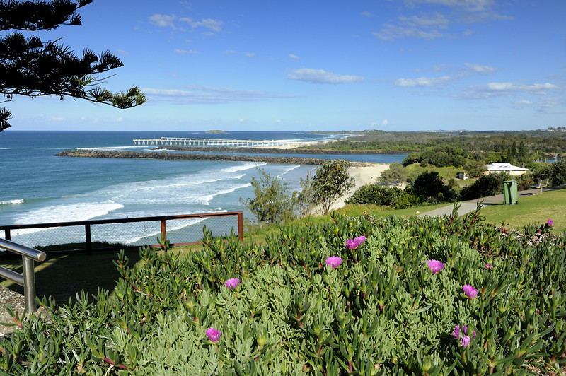 Pt. Danger, The Tweed, New South Wales, Australia