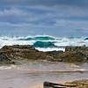 Seven Mile Beach, near Byron Bay, New South Wales.