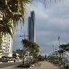 Surfers Paradise, Gold Coast, Queensland.