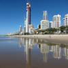 Surfers Paradise, Queensland.