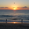 Narrowneck sunrise