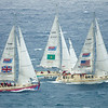 Clipper Round the World Yacht Race, Gold Coast, Queensland.