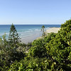 Rainbow Beach, Snapper Rocks, Gold Coast, Queensland.
