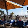 Montmartre Cafe. Surfers Paradise, Gold Coast, Queensland.