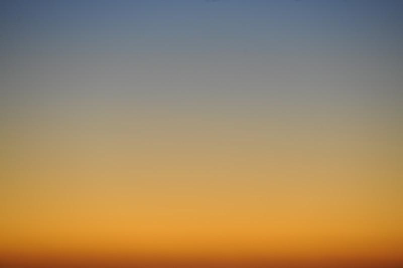 Dawn Colours, Main Beach, Queensland.