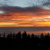 Main Beach sunrise, Gold coast, Queensland