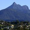 Mt Warning, New South Wales.