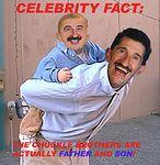 Celebrity Fact, Part 1