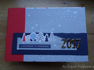 Christmas Journal 2017