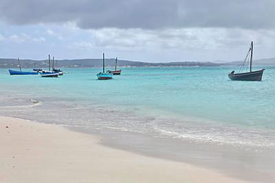 Madagascar, mer, emeraude