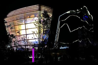 Pavillon Taïwan Chine, Shanghai, Expo universelle