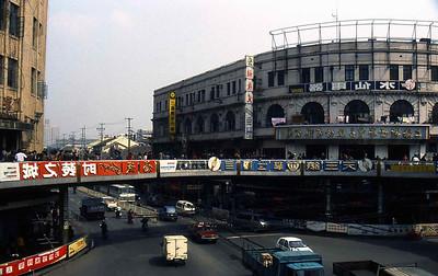 Shanghai, 1990