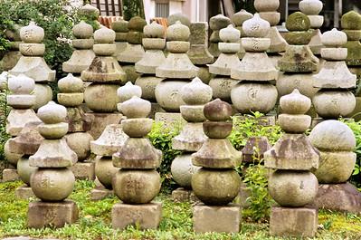 Japon, Nara, Kasuga Taisha
