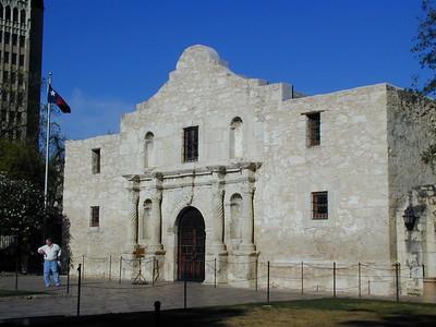 Fort Alamo 0