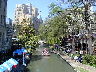 San Antonio 0