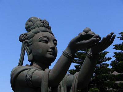 Bouddha HK 15