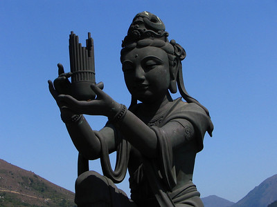 Bouddha HK 30