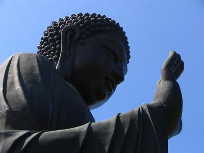 Bouddha HK 25