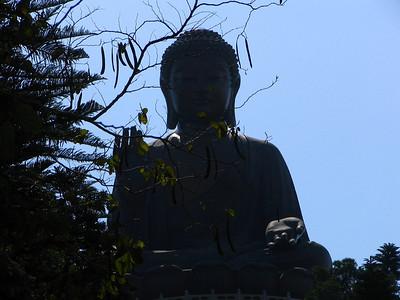 Bouddha HK 39