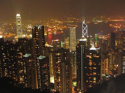 Hong Kong nuit 05