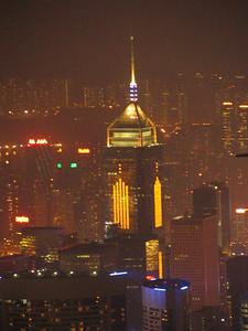 Hong Kong nuit 11