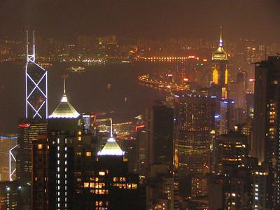 Hong Kong nuit 09