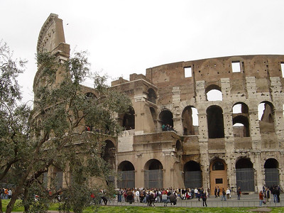 Roma Mars 2004 40